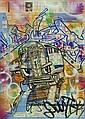 DUSTER (né en 1964) Sans titre, 2010