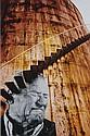 JR (né en 1984) Mariano, los surcos de la ciudad, Cartagena, 2008,  JR, Click for value