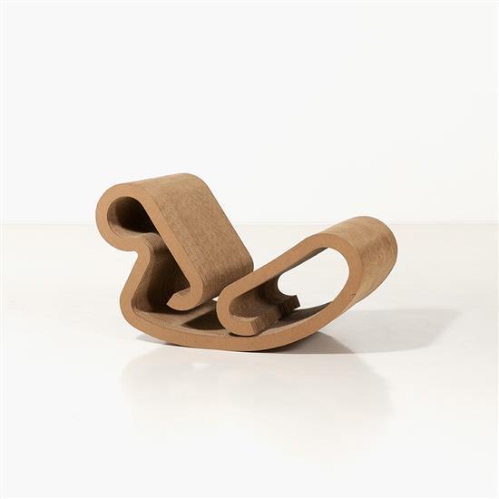 Frank Gehry (né en 1929)Easy Edges