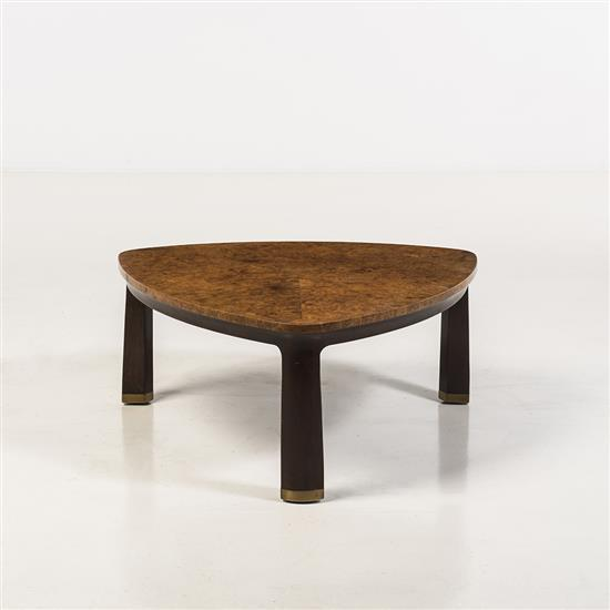 Edward Wormley (1907-1995)Table basse