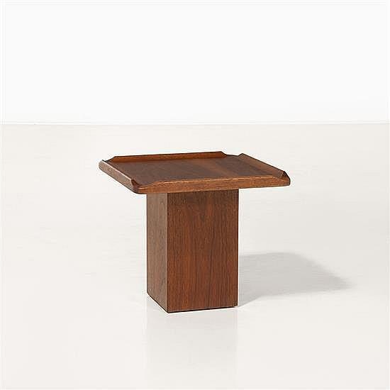 John Caldwell (XXe)Table