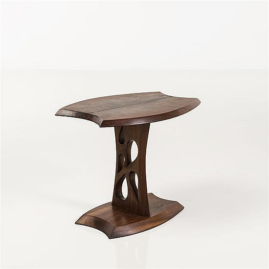 Robert Whitley (né en 1924)Table basse