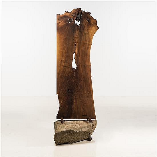George Nakashima (1905-1990)Sculpture