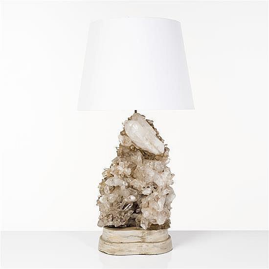 Carole Stupell (XXe)Lampe