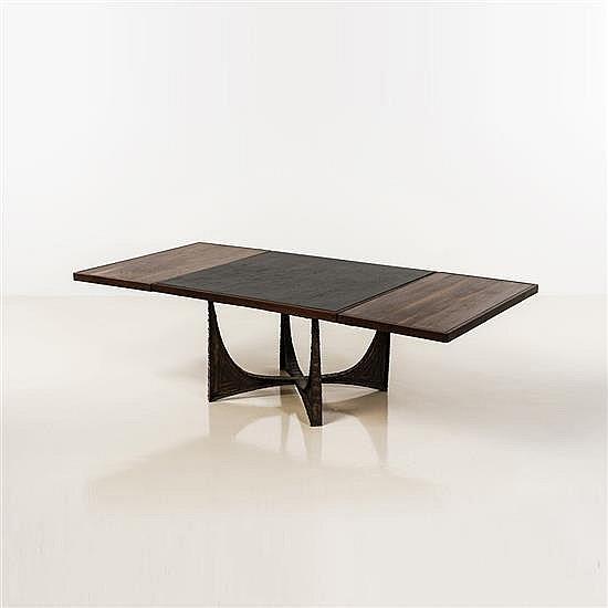 Paul Evans (1931-1987)Table de salle à manger