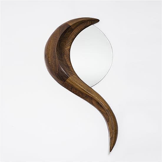 Michael Coffey (XXe)Miroir