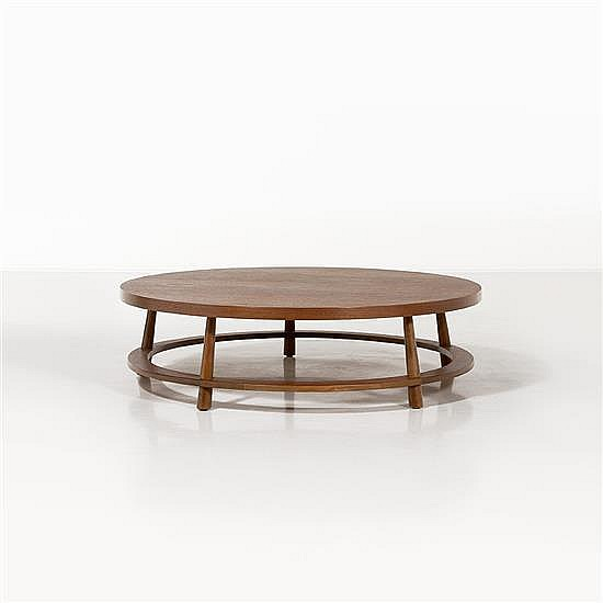 T.H. Robsjohn-Gibbings (1905-1976)Table basse