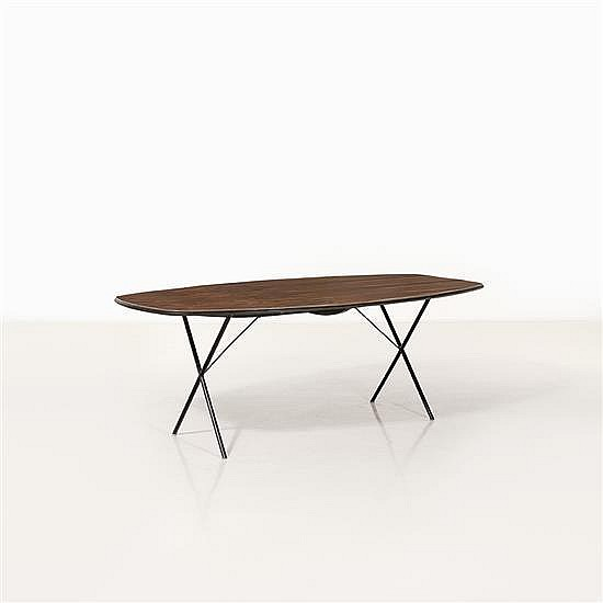 George Nelson (1908-1986)Table