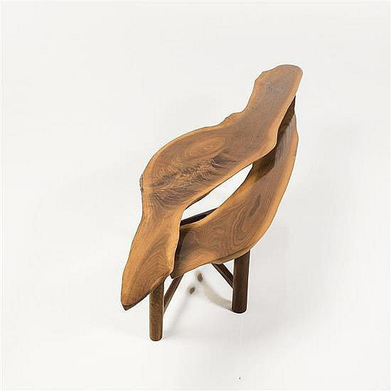 Ejner Pagh (né en 1950)Table basse