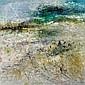 Karel Dierickx (1940) «De voorbije dagen», 2006