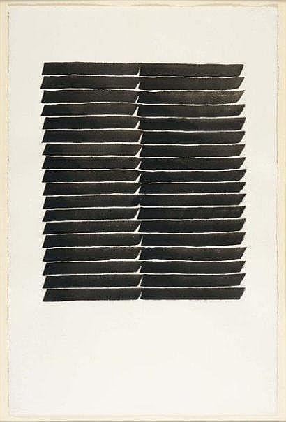Etienne Van Doorslaer (1925) Sans titre / Zonder