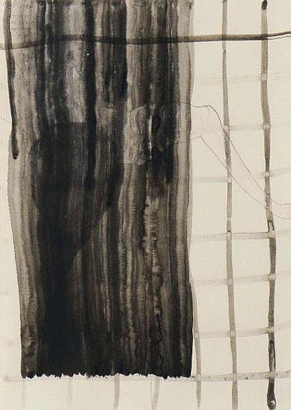 Ronny Delrue (1957) Sans titre / Zonder titel,