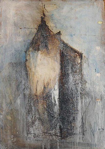 Didier Mahieu (1961) Sans titre / Zonder titel