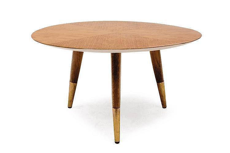 Gio Ponti 1891 1979 Table Basse Gueridon