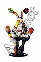 Niki de Saint Phalle (1930-2002) Fauteuil serpent,, Niki de Saint Phalle, Click for value