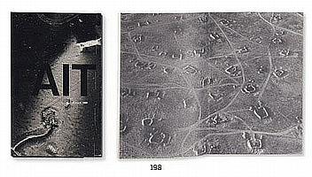 RISTELHUEBER, SOPHIE (1949) Fait. Koweit 1991.
