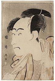 Kunimasa Utagawa (1773?-1810)
