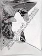 PHILIPPE RAMETTE (NÉ EN 1961) Miroir déformé, 1996, Philippe Ramette, Click for value