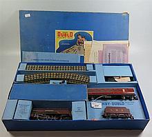 Hornby Dublo EDP2 Duchess of Atholl boxed train set