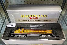 Bachman Plus Union Pacific 763 EMD GP35 Diesel, item no. 11503