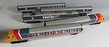 Hornby 'OO' Gauge High Speed Train five part set