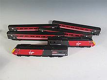 Hornby 'OO' Gauge Virgin Trains six part set