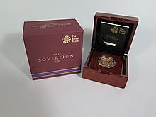 2015 Fifth Portrait First Edition Gold Proof Sovereign BANK TRANSFER OR PAYMENT IN PERSON _ NO CREDIT CARD OVER THE PHONE
