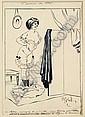 GERBAULT Henri (1863-1930) L'E XAMEN DES TITRES, Henri Gerbault, Click for value