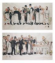Adrien BARRERE-1877-1931 L'OPÉRATION LES