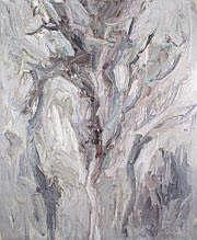 Arthur van HECKE - 1924-2003 MARINE, 1966 Huile