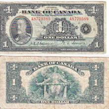 1935 Osborne-Towers  English $1.00