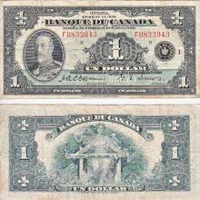 1935 Osborne-Towers  French $1.00