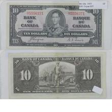 1937 Coyne-Towers H/T $10.00