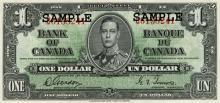 1937 Gordon-Towers $1.00