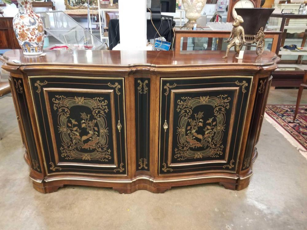 "DREXEL HERITAGE ""HAMPSHIRE COLLECTION"" FRENCH STYLE CREDENZA"