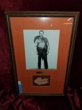 Lot 3: GEORGE O'BRIEN, MOVIE COWBOY