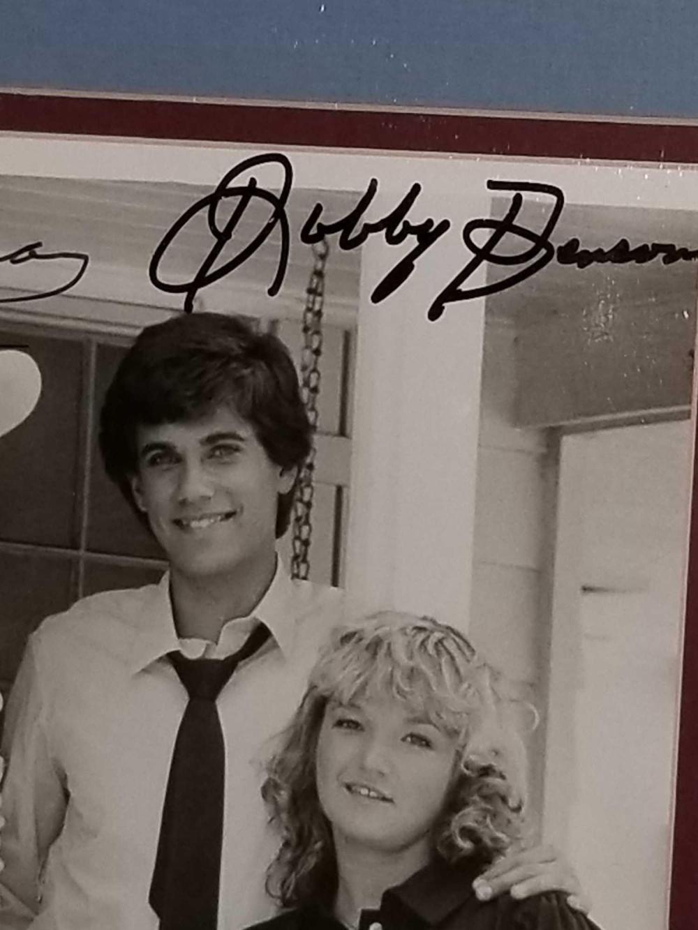 """Lot 189: """"HARRY & SON"""" CAST SIGNED BLACK & WHITE PUBLICITY PHOTO"""