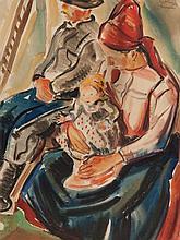 György Litkey (1907-1975): Fafmily