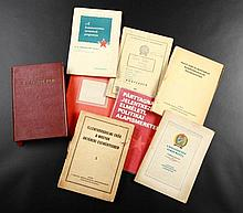 Socialist books and publications