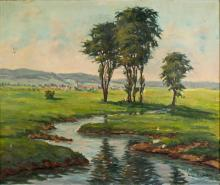 Willi Geiger Paintings for Sale   Willi Geiger Art Value Price Guide