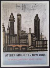 Bernard Buffet Paintings for Sale   Bernard Buffet Art ...
