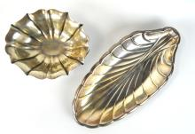 Two Silver Pieces