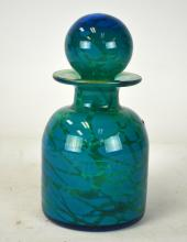 MDINA Glass Bottle With Stopper