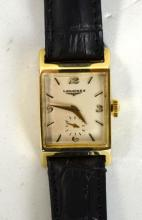 Men's Vintage Longines 10K Gold Watch
