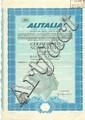 Alitalia - Linee Aeree Italiane