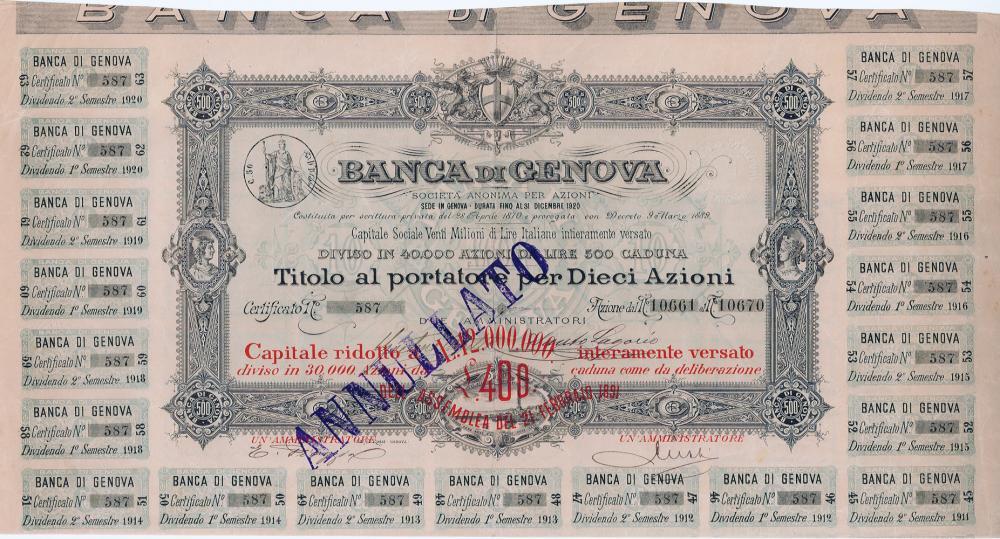 Banca di Genova