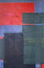 Untitled (Red Rectangle)