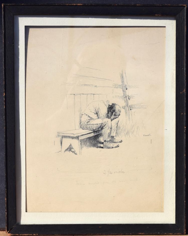 Edward Windsor Kemble,