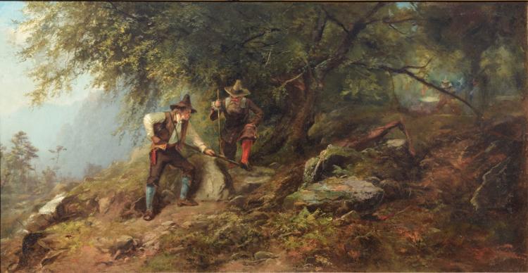 James Crawford Thom (1835-1898),