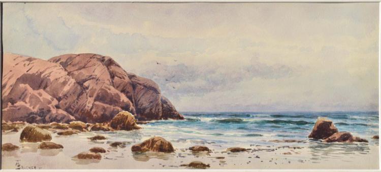 Alfred Thompson Bricher,